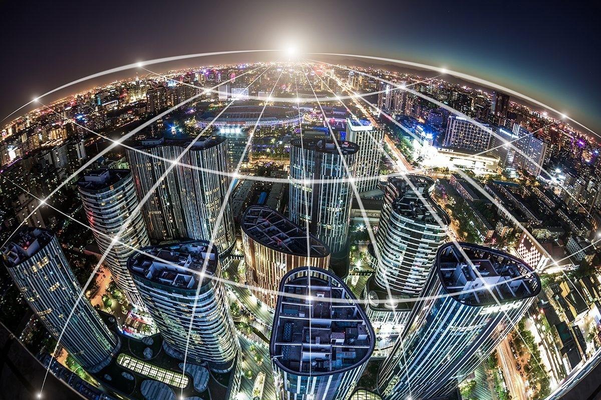 شبکه گسترده WAN چیست