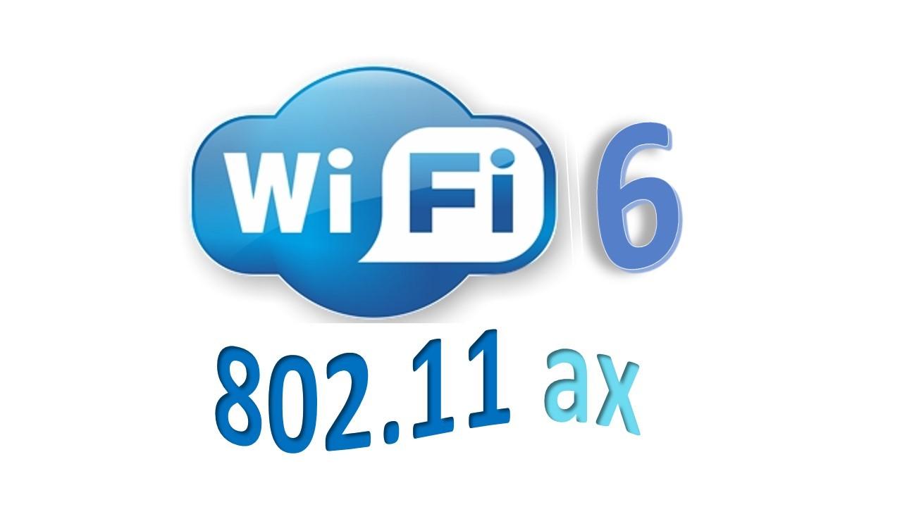 استاندارد وای فای 6 چیست
