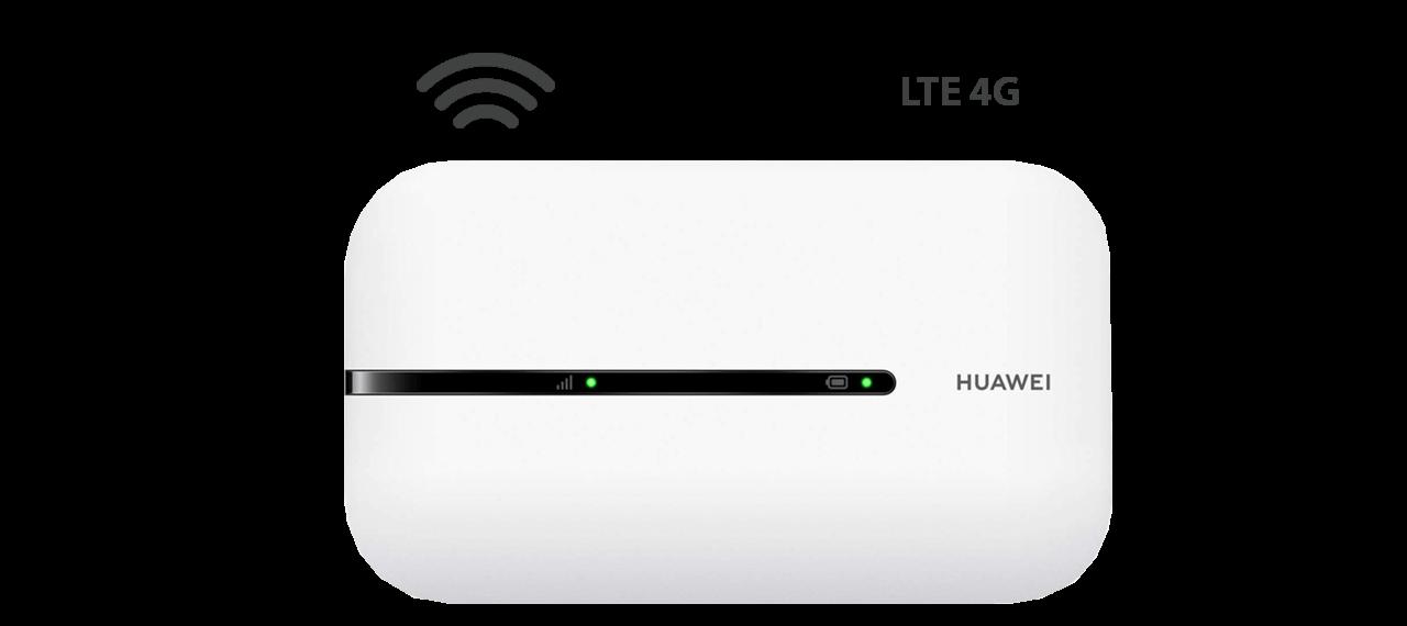 مودم همراه 4G هواوی مدل E5576