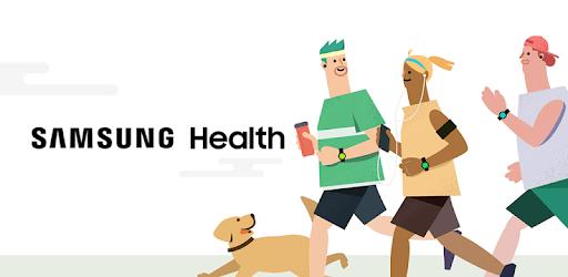 همه چیز درباره samsung health