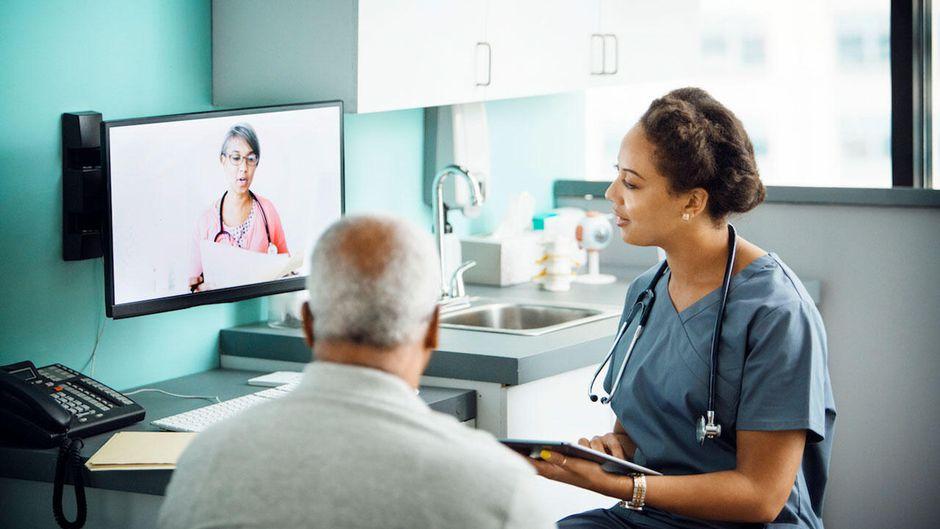 کاربرد 5g در افزایش سلامتی و بهداشت