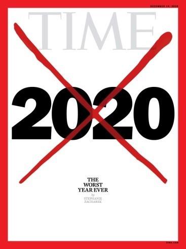 سال 2020 بدترین سال تاریخ