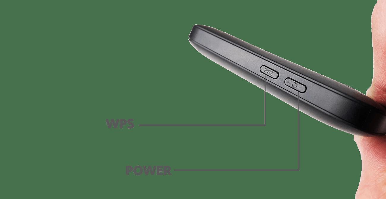 مودم 4G همراه تله نت مدل mf960