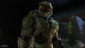 سریال Halo (پخش از Showtime)