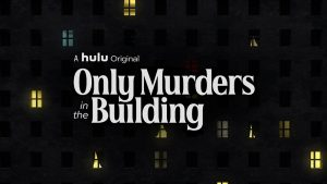 سریال Only Murders in the Building (پخش از Hulu)