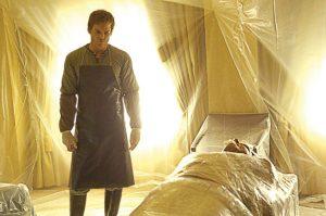 سریال Dexter (پخش از Showtime)