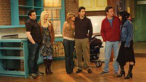 سریال Friends Reunion Special (پخش از HBO Max)