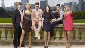سریال Gossip Girl (پخش از HBO Max)