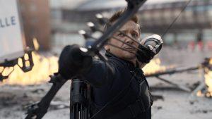 سریال Hawkeye (پخش از دیزنی پلاس)