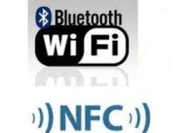 مقایسه NFC با بلوتوث و وای فای